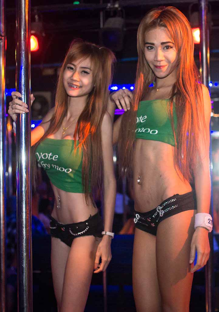 Pattaya-a-Gogo Slots - Play for Free With No Download